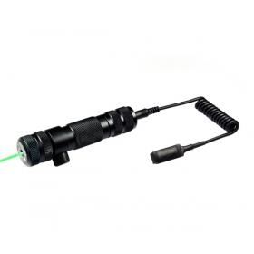 30mW緑色レーザーサイト303WT