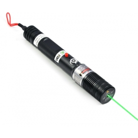 Tartarusシリーズ532nmの500mW緑色レーザーポインター